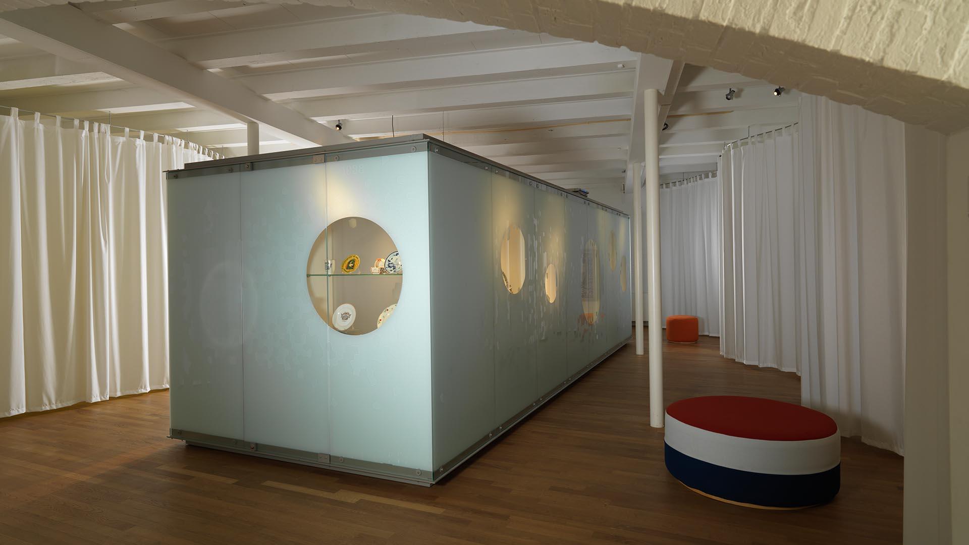 Keramiekmuseum Oranjegoed