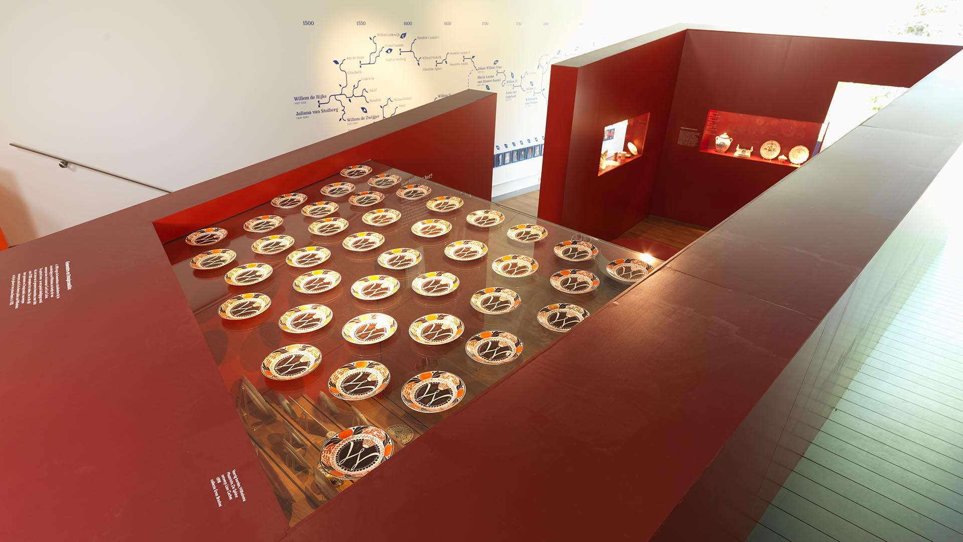 Studio Public Keramiekmuseum Princessehof Oranjegoed