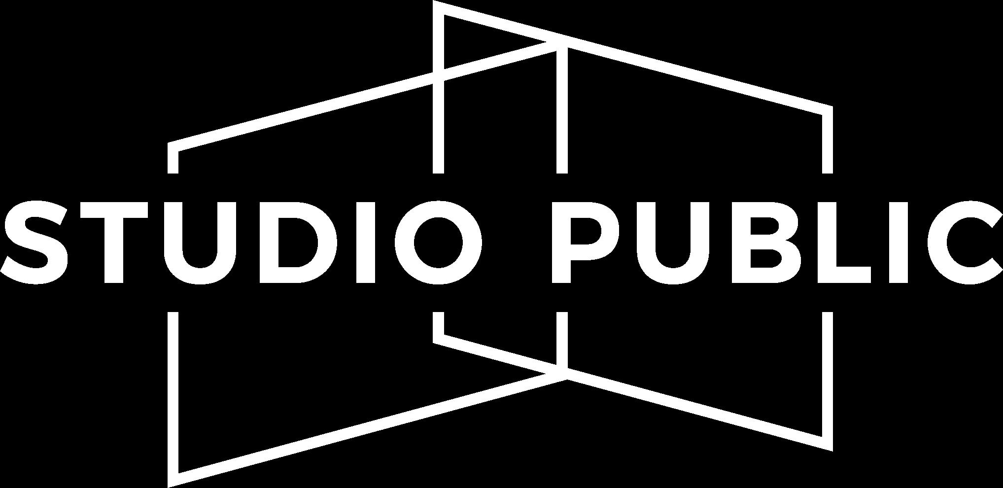 Logo Studio Public