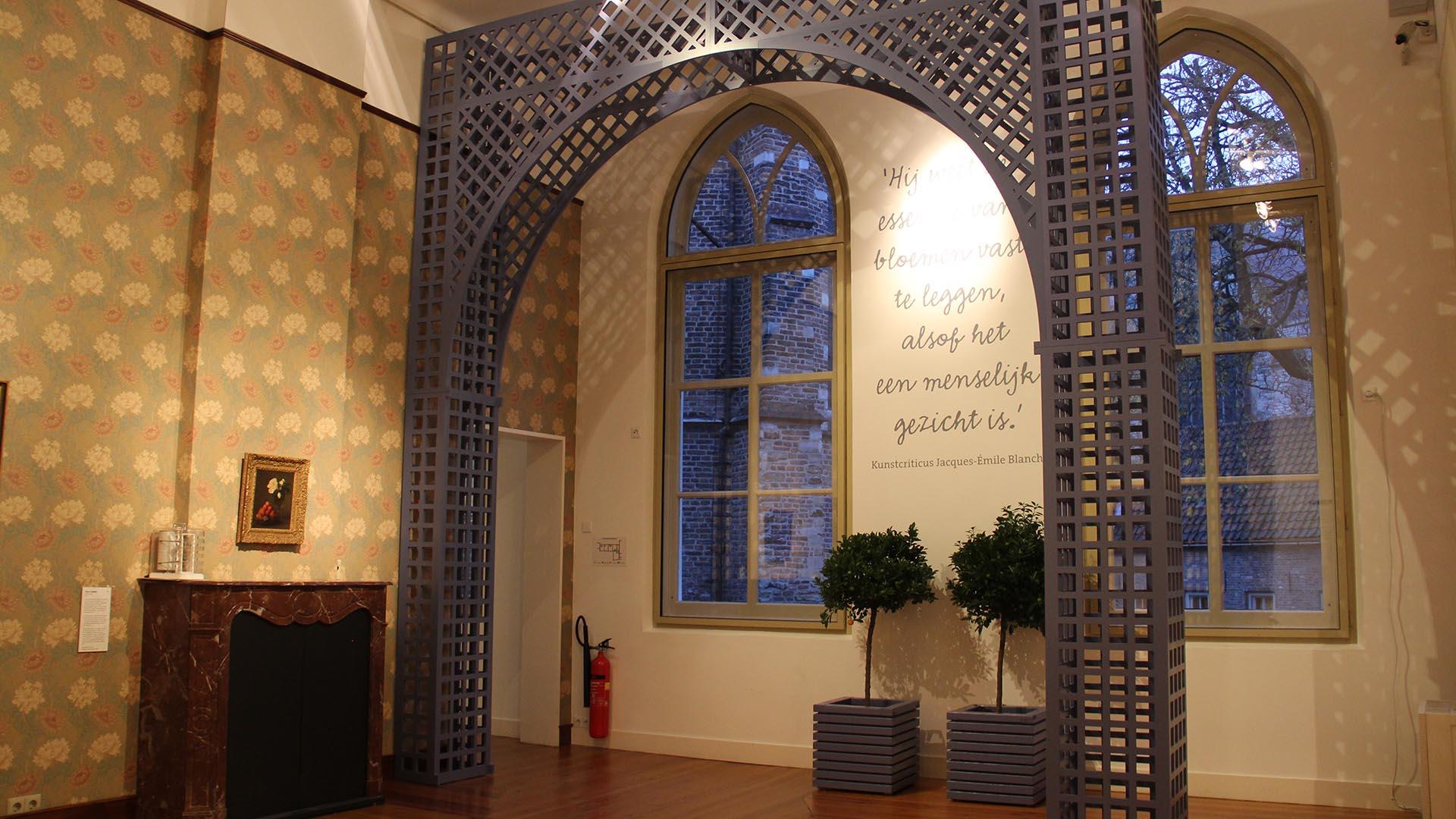 Museum Gouda Dromen op Doek