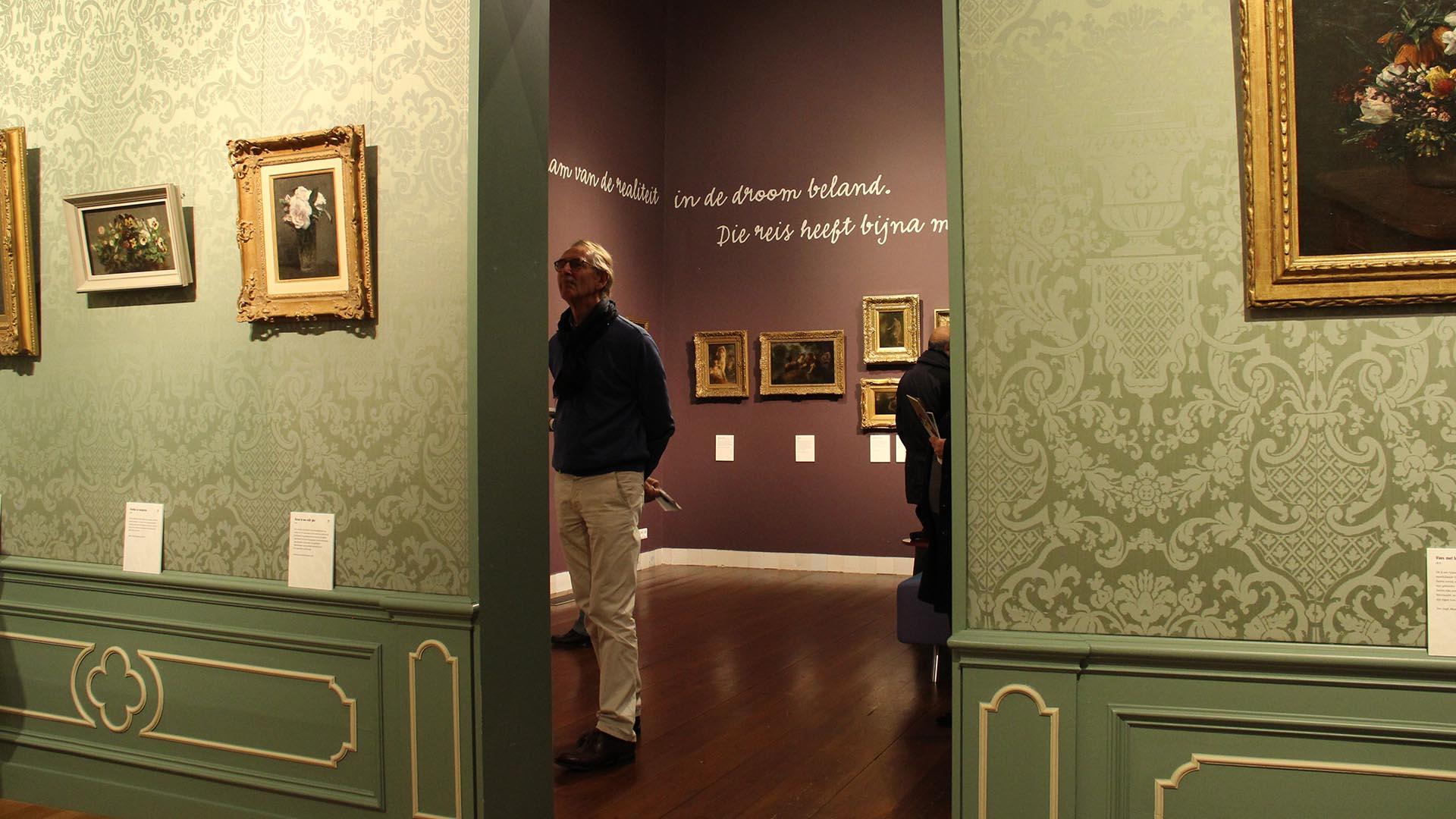 Museum Gouda tentoonstelling Studio Public
