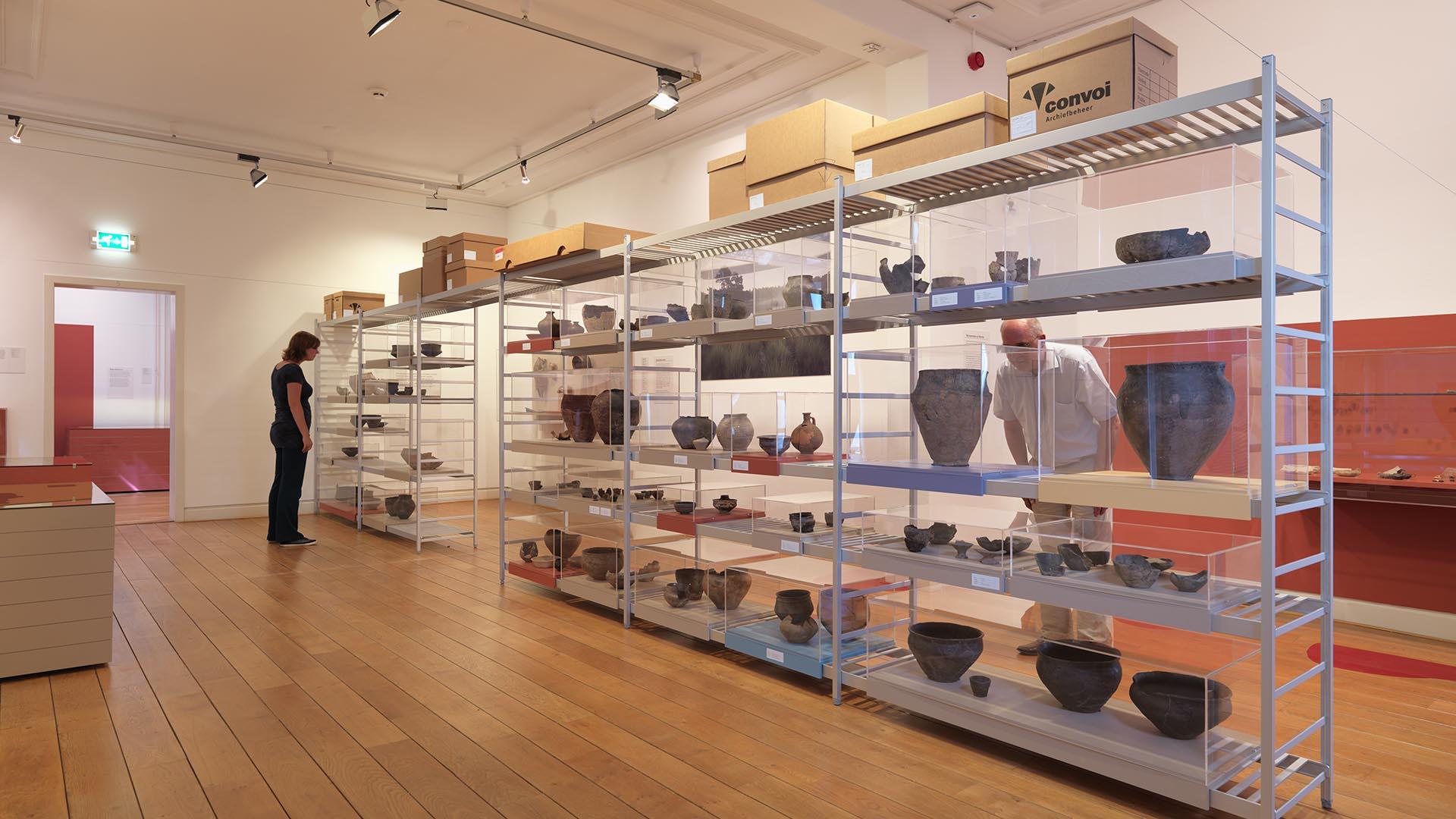 Museum Jan Cunen Depot Studio Public