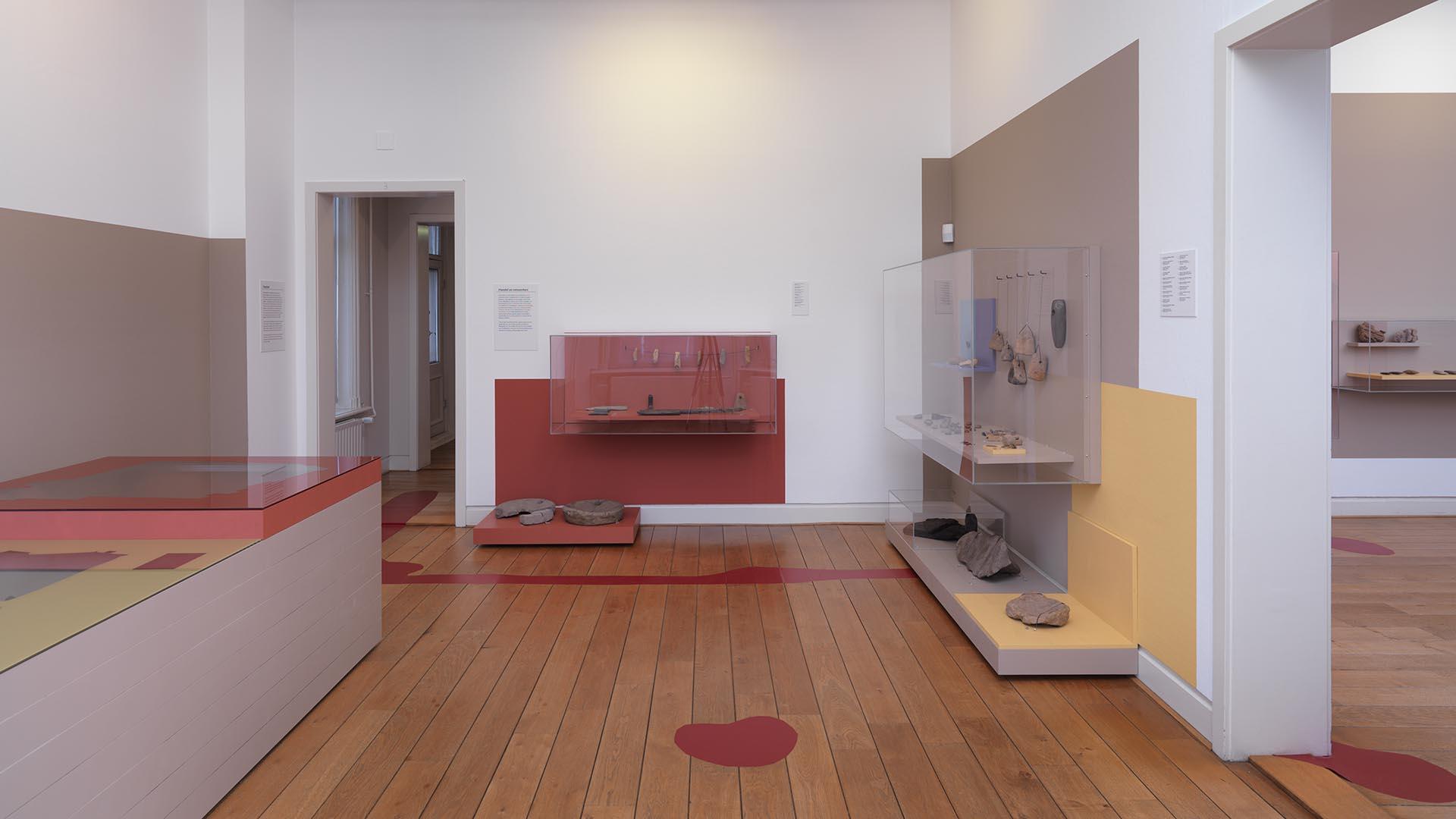 Museum Jan Cunen Onder Oss tentoonstelling