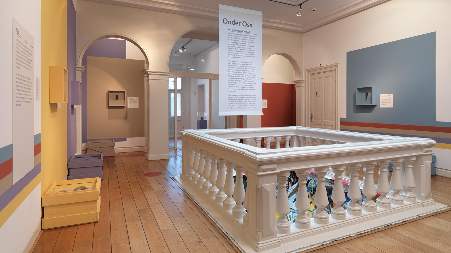 Jan Cunen Museum Onder Oss