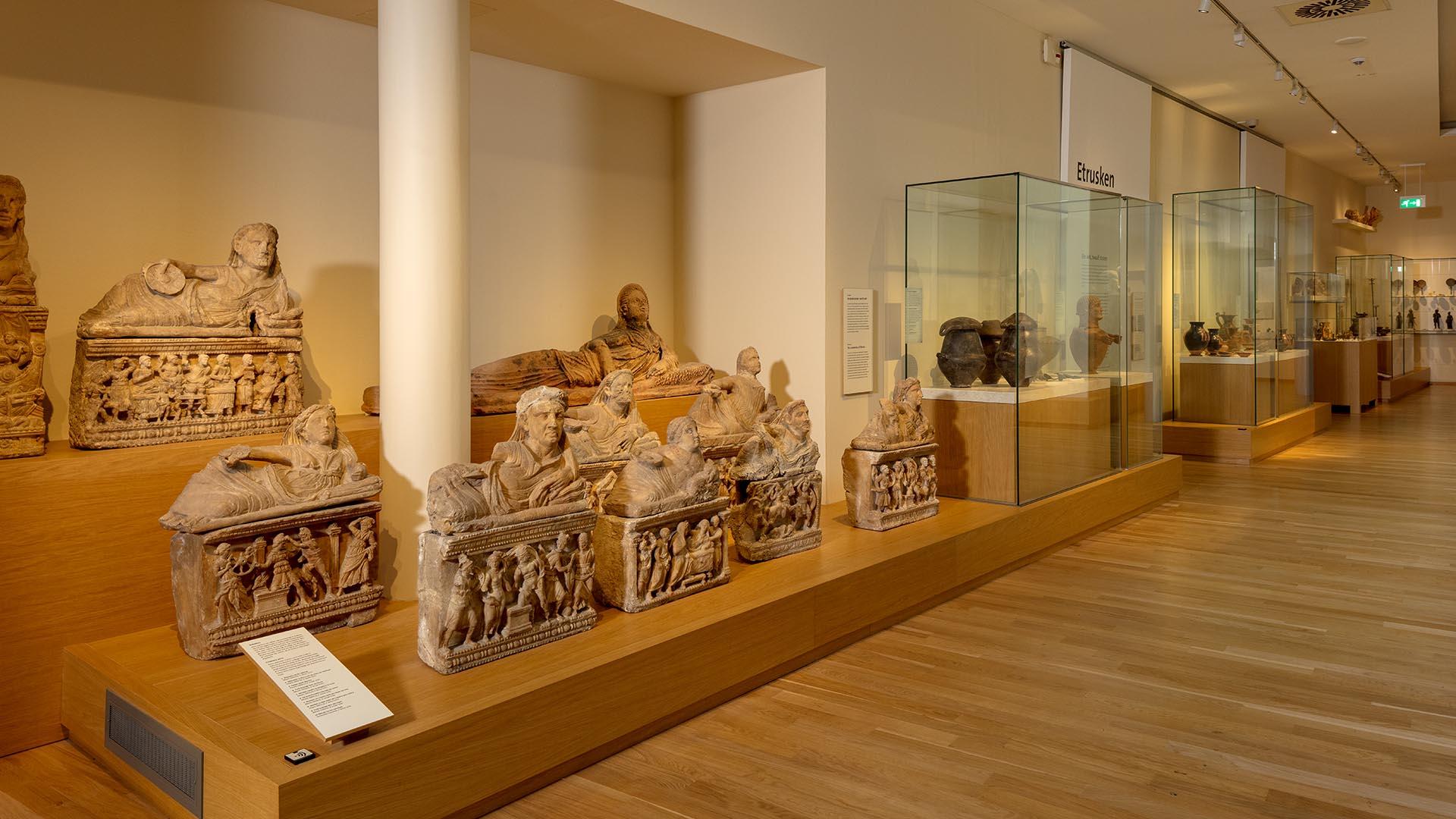 Rijksmuseum van Oudheden Etrusken