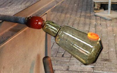 Leids glas door AtelierNL